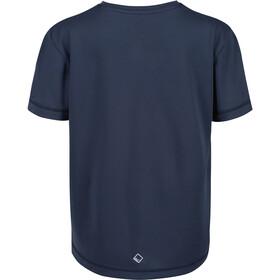 Regatta Alvarado V T-Shirt Kids dark denim
